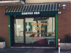 Compro Oro Piove di Sacco Padova