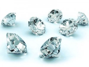 Diamanti Brillanti